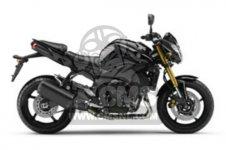 Yamaha FZ8-N 2011 39P1 EUROPE 1K39P-300E1 parts