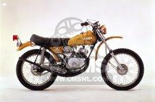 Yamaha HT1
