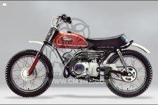 Yamaha JT1