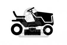 Yamaha Lawn tractor