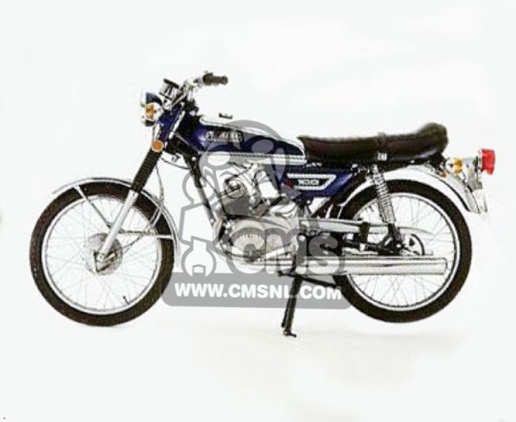 Yamaha LS2 Sports Twin