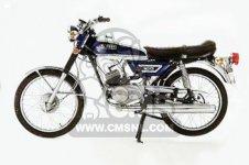 Yamaha LS2