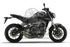 Yamaha MT09 2014 1RC1 EUROPE 1N1RC-300E1 parts