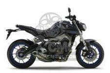 Yamaha MT09 2014 1RCA EUROPE 1N1RC-300EA parts