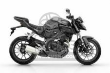 MT125A 2015 5D7D EUROPE 1P5D7-300EK