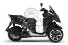 MW125 2014 2CM1 EUROPE TRICITY 1N2CM-300E1