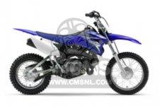TT-R110E 2009 5B67 EUROPE 1H5B6-100E1