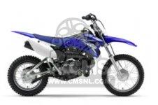 TT-R110E 2010 5B6B EUROPE 1J5B6-100E1