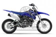 TT-R110E 2011 5B6G EUROPE 1K5B6-100E1