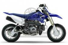 Yamaha TT-R50E 2011 1P6R EUROPE 1K1P6-100E1 parts