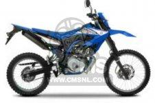 WR125R 2009 22B1 EUROPE 1H22B-300E2