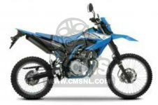 WR125R 2010 22B3 EUROPE 1J22B-300E2