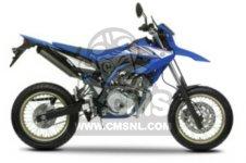 WR125X 2009 22B2 EUROPE 1H22B-300EB