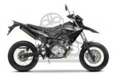 WR125X 2011 22B6 EUROPE 1K22B-300EB