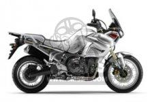 XT1200Z 2010 23P1 EUROPE 1J23P-300E1