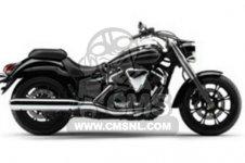 XVS950A 2011 26P3 EUROPE 1K26P-300E1