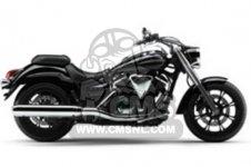 XVS950A 2012 26P4 EUROPE 1L26P-300E1
