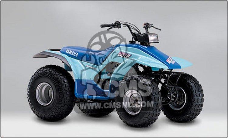 Yamaha YFA1