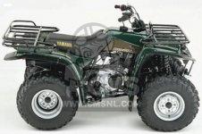 Yamaha YFB250