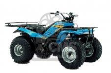 Yamaha YFM200
