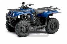 Yamaha YFM400