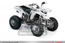 Yamaha YFS200