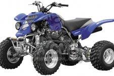 Yamaha YFZ350
