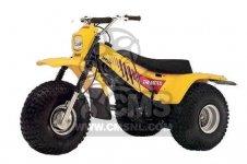 Yamaha YT175