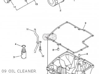 COVER, STRAINER