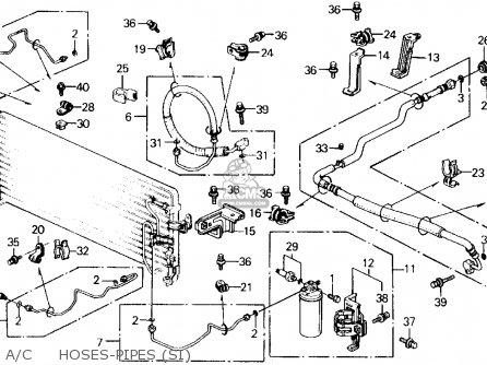 cap, valve civic wagon 1989 (k) wgn 4wd 1600 (ka,kl)