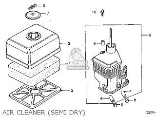 COV AIR/C(SEMI-DR