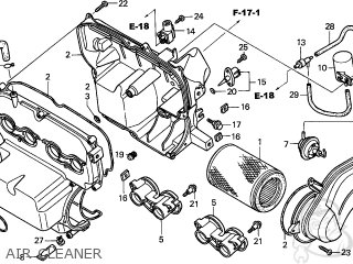 CASE assembly,AIR/C