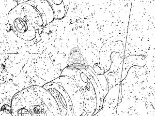 (13731-16512) SPRING,AIR CLEANER