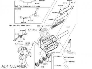 Element Air Filter_110130010