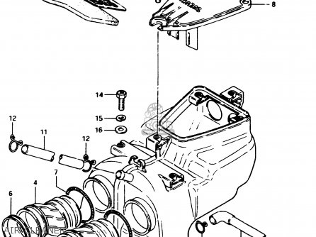 Cleaner Assembly, Air photo
