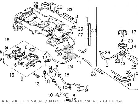 (18601MJ1791) REED VALVE COMP