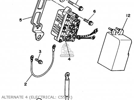 Drive Belt Diagram For A John Deere Sabre besides The Bmw D7 Marine Engine Schematic And Wiring Diagram additionally Yamaha Blaster Engine Kits furthermore Mikuni Hsr424548 Carburetor Schematic Diagram also 36 Volt E Z Go Wiring Diagram. on yamaha schematics