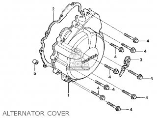 GASKET,ACG COVER