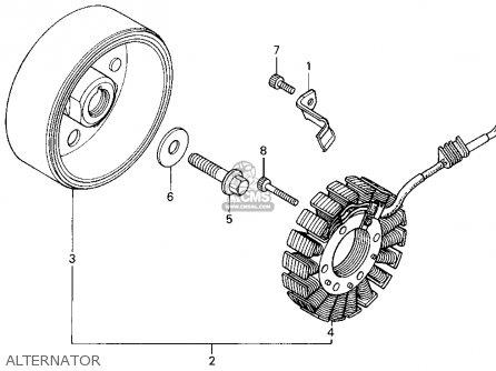 Flywheel Comp.(nd photo