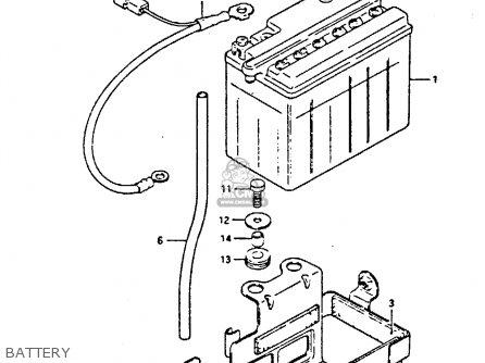 Wire, Battery Minus photo