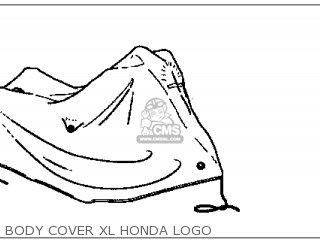 Body Cover Xl photo