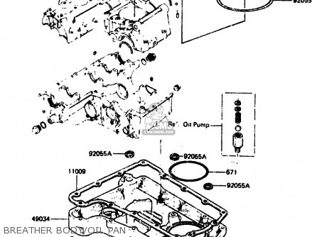 1971 Honda Ct90 Parts Diagram on honda ct90 parts