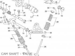Arm, Valve Rocker Exhaust photo