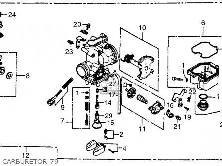(16015-KCE-671) CHAMBER SET,FLOAT
