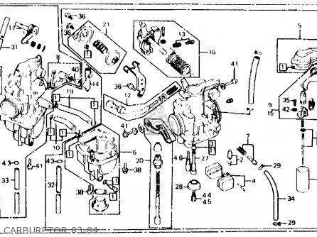 (16100MG3772) CARBURETOR assembly