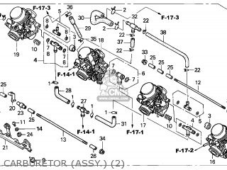 Carburetor Assy,( photo