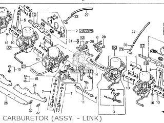 CARBURETOR ASSY.4