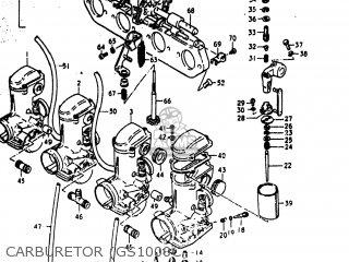 Carburetor Assembly photo