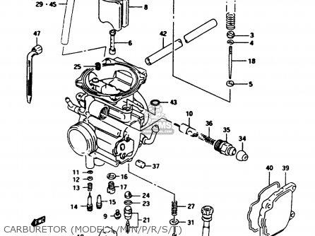 13200 19b64 Carburetor Assembly_1320019b62