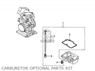 OP.KIT PARTS SET